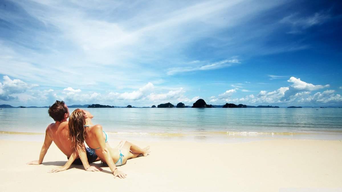 Тревел-експерти назвали ТОП-10 найкрасивіших пляжів світу