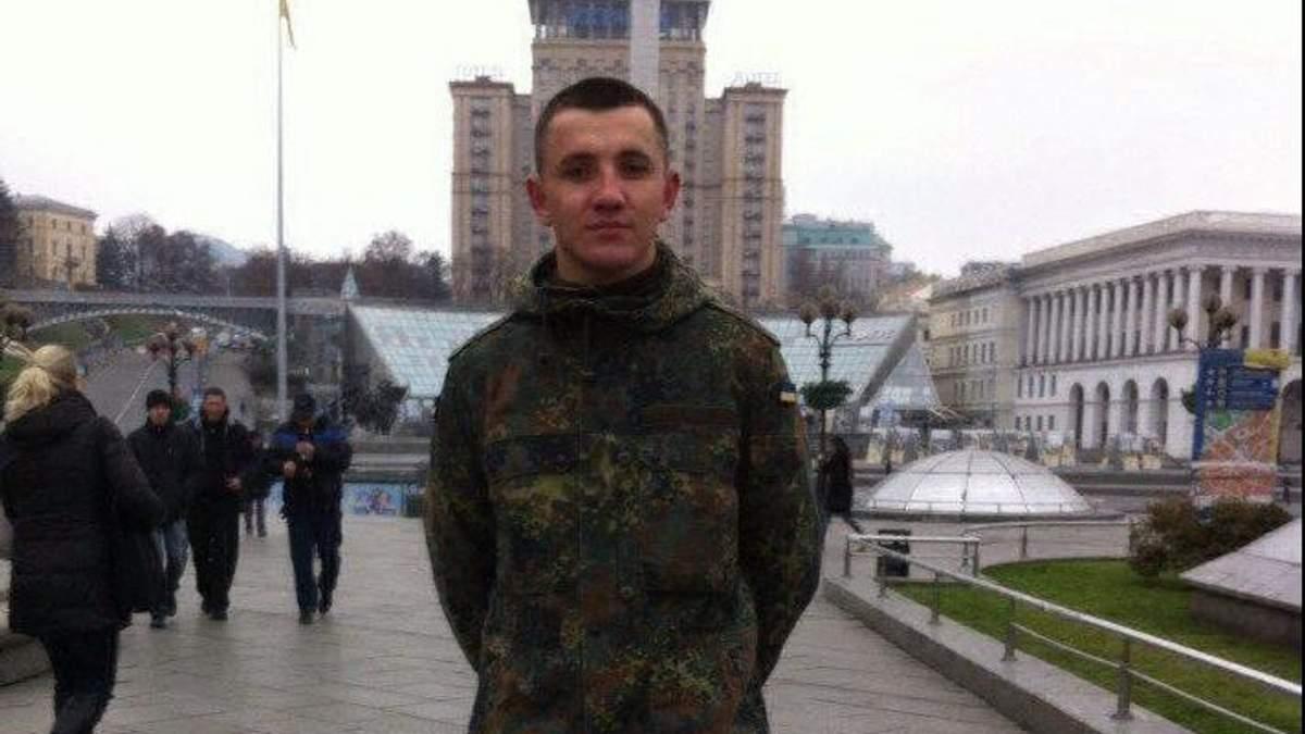 Понадобилось три года, чтобы адаптироваться в обществе: воспоминания молодого бойца ВСУ Юрия Гашкива