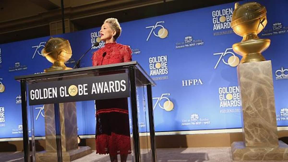 Золотий глобус 2018: номінанти - повний список претендентів