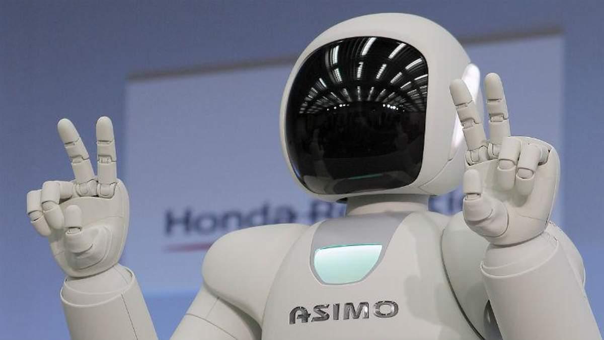 Робот корчился от боли – японцы создали искусственную нервную систему