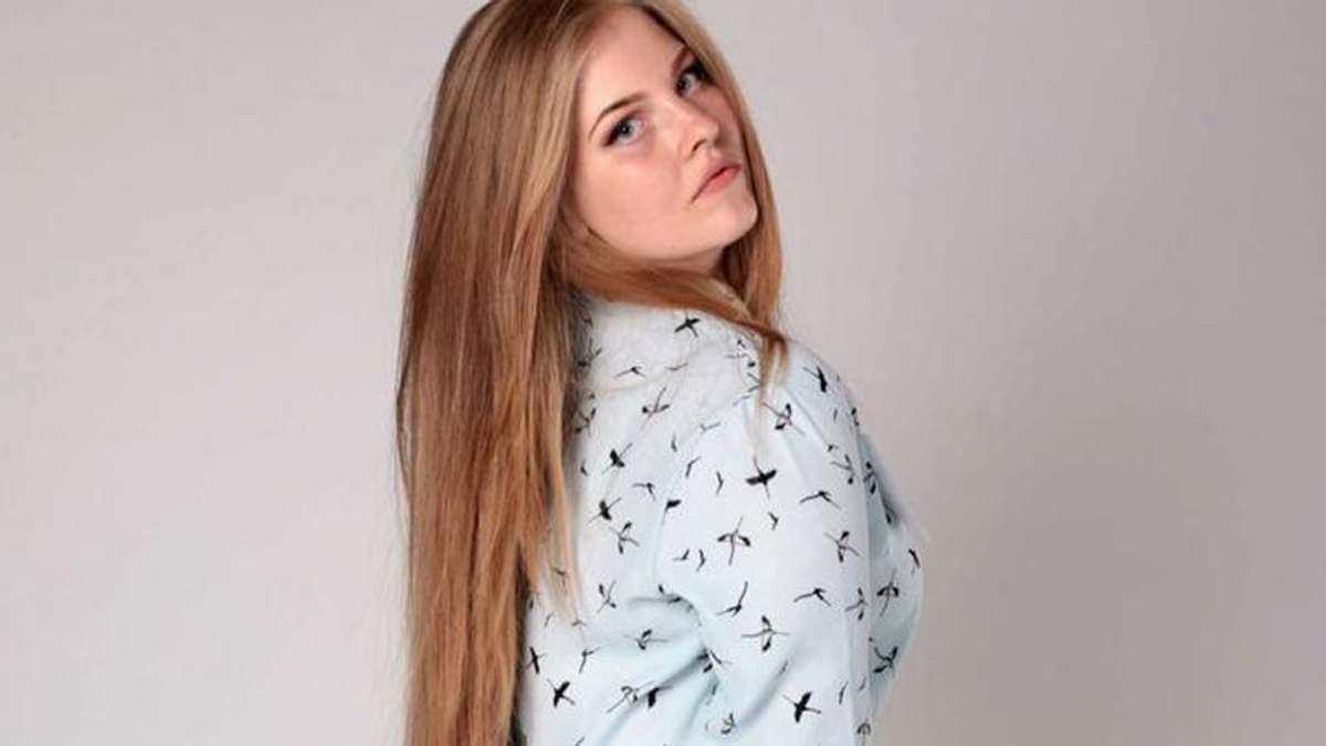 """Победительница шоу """"Модель XL"""" украсила обложку модного глянца: фото"""