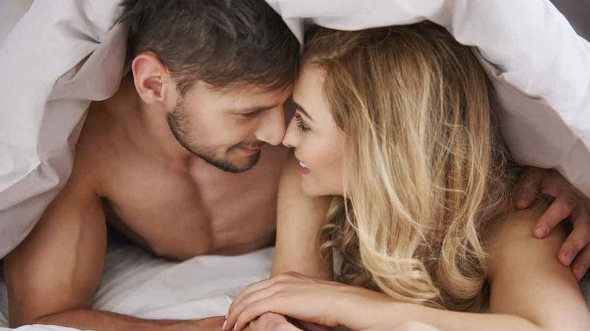 Три фрази, які урізноманітнять сексуальне життя