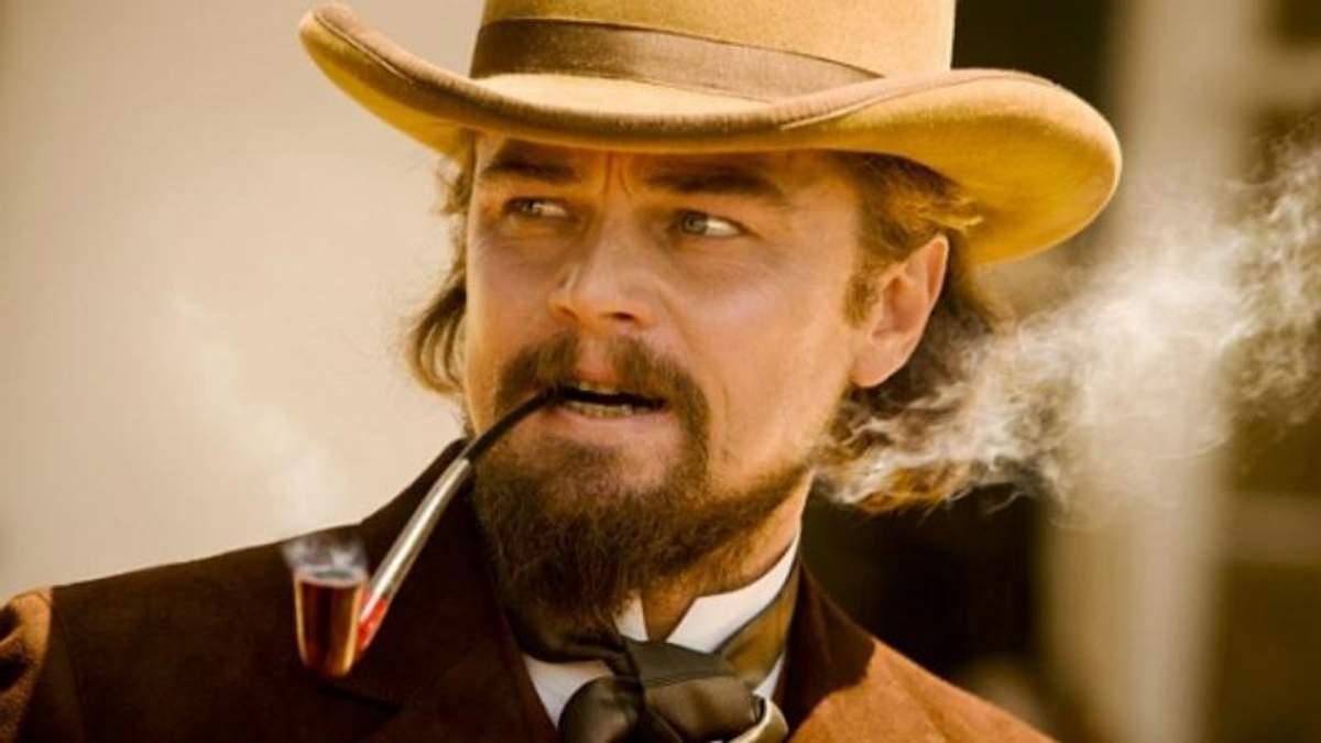 Ди Каприо получил роль в новом фильме Тарантино о серийном убийце Чарльзе Мэнсоне