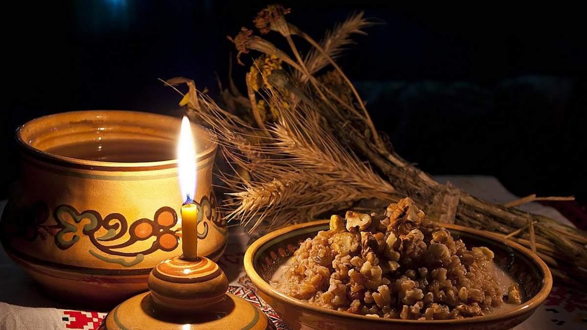 Голодная кутья или Второй Святвечер: что приготовить в канун Крещения – рецепты постных блюд