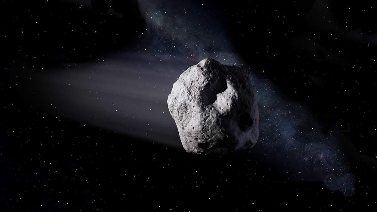 Каким странам угрожают астероиды: ответ ученых