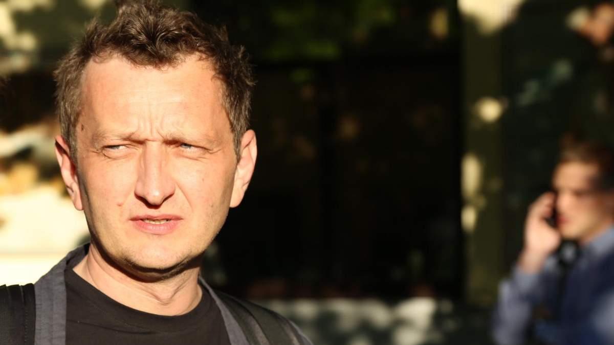 Поради успішних: Як започаткувати власний бізнес в Україні, – Ілля Кенігштейн