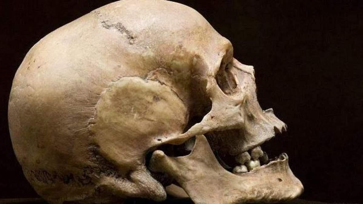 Як жінка виглядала 9 тисяч років тому: науковці відтворили її обличчя