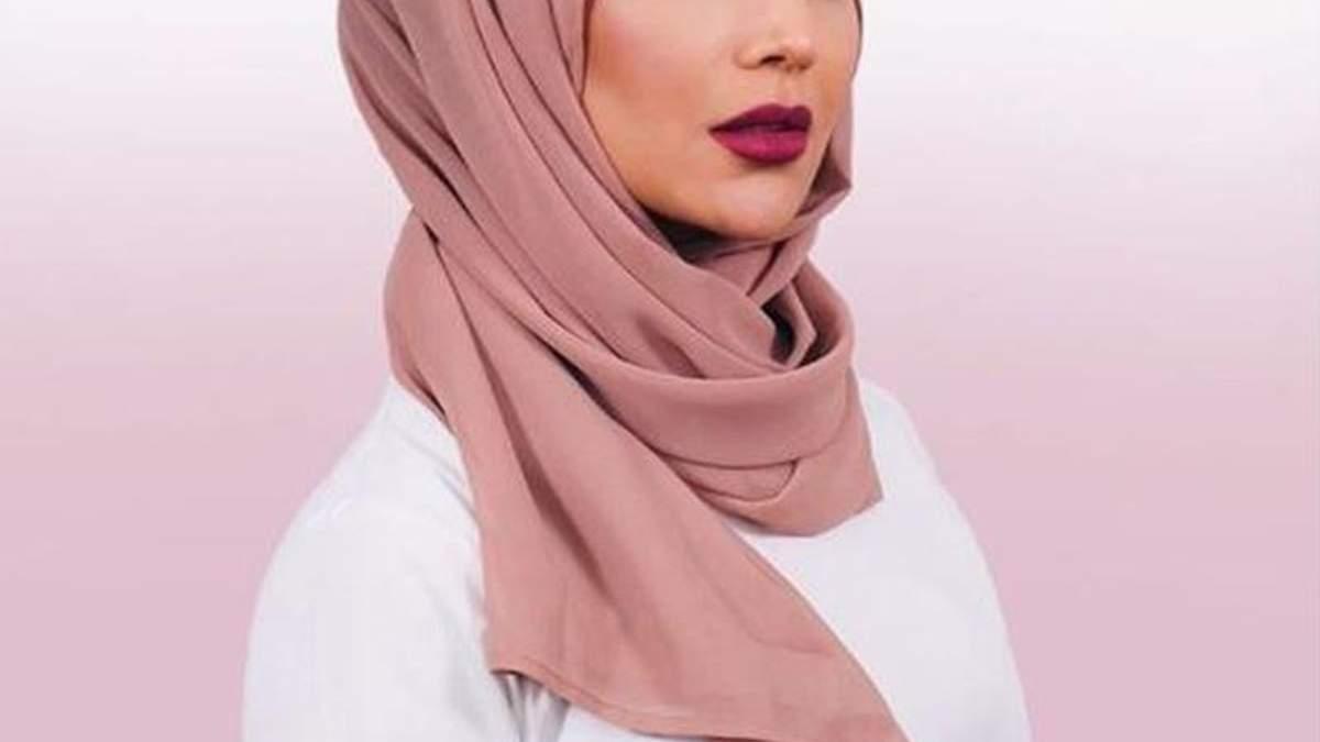 Модель в хіджабі більше не буде обличчям реклами L'Oréal: названо причину