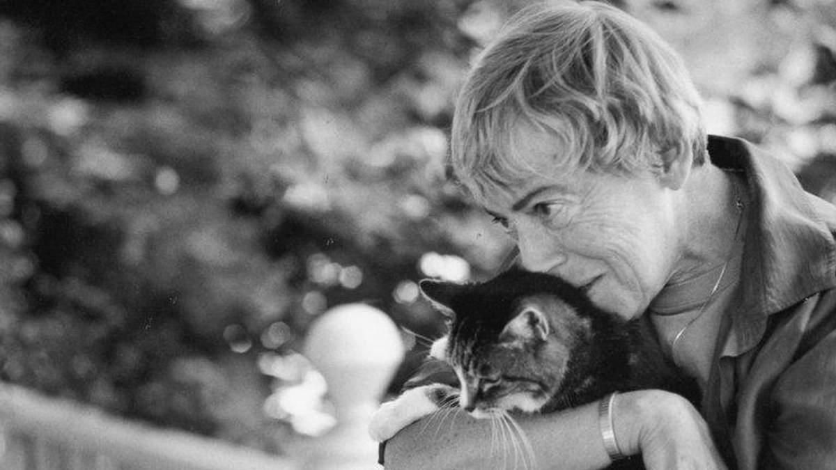 Померла відома американська письменниця Урсула Ле Гуїн