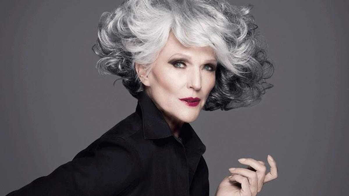 Мені 69, і це тільки початок, – мама Ілона Маска вразила своїми роздумами про старість та кар'єру моделі