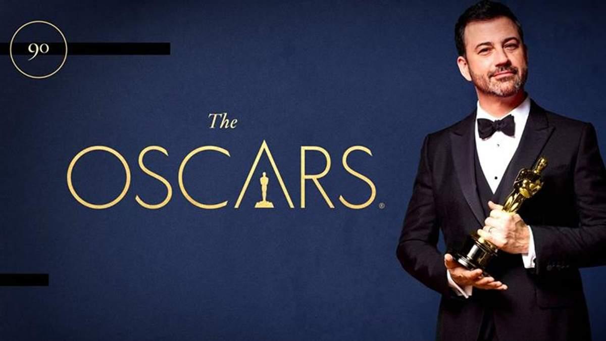 Оскар 2018: опублікували кумедний промо-ролик церемонії