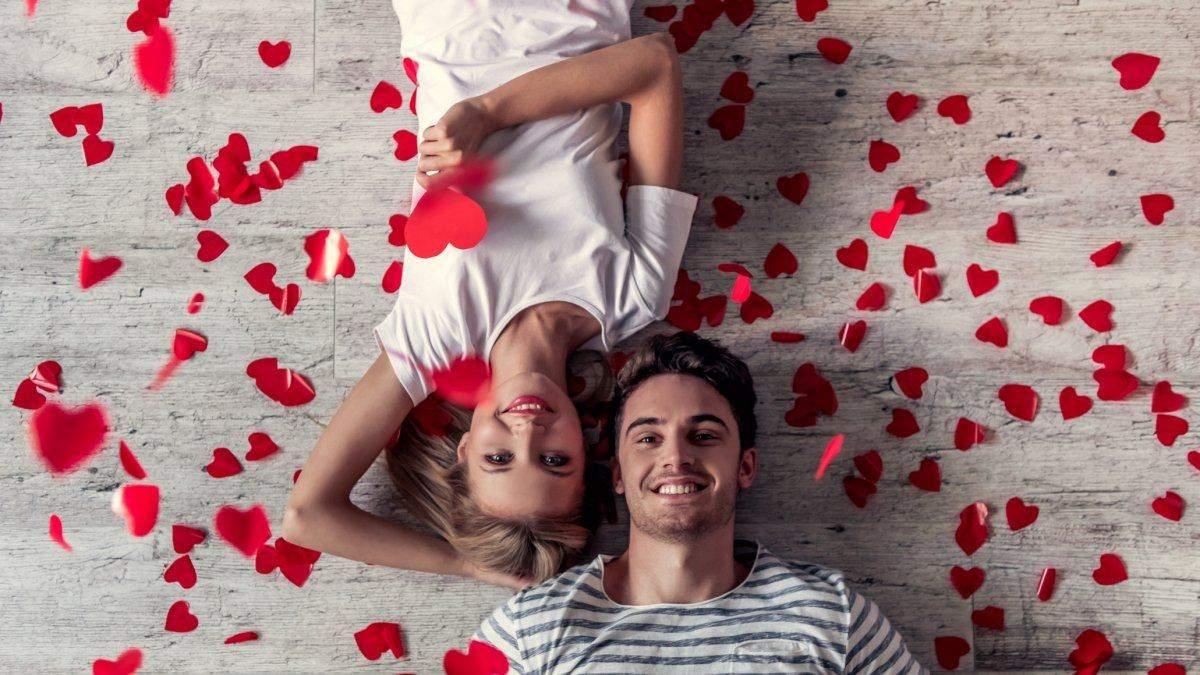 Что подарить парню на 14 февраля 2021– подарки на День святого Валентина