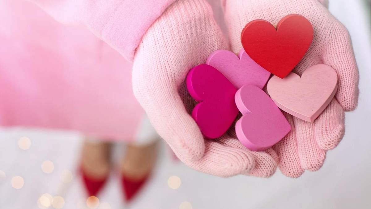 14 лютого 2021 – історія свята День Святого Валентина