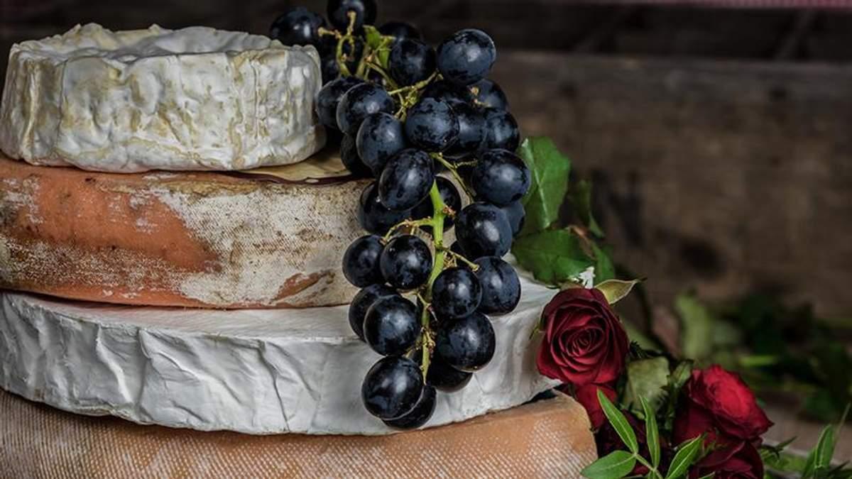 Виноград протидіє депресії, – вчені