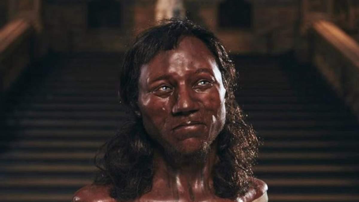 Темна шкіра, світлі очі: як виглядали люди, які жили на території Європи 10 тисяч років тому (фото)