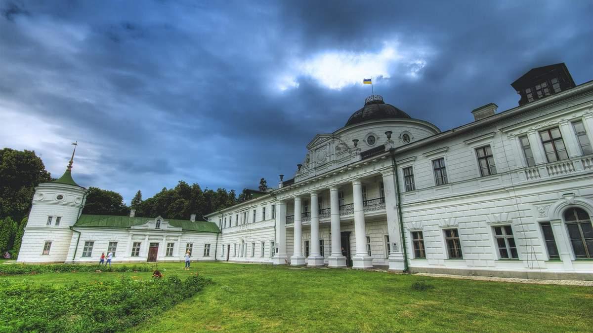 Топ-20 видатних замків України: неймовірна минувщина