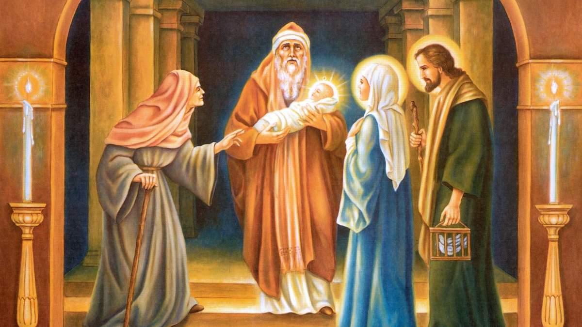 15 февраля 2020 Сретение Господне – что нельзя делать, приметы праздника