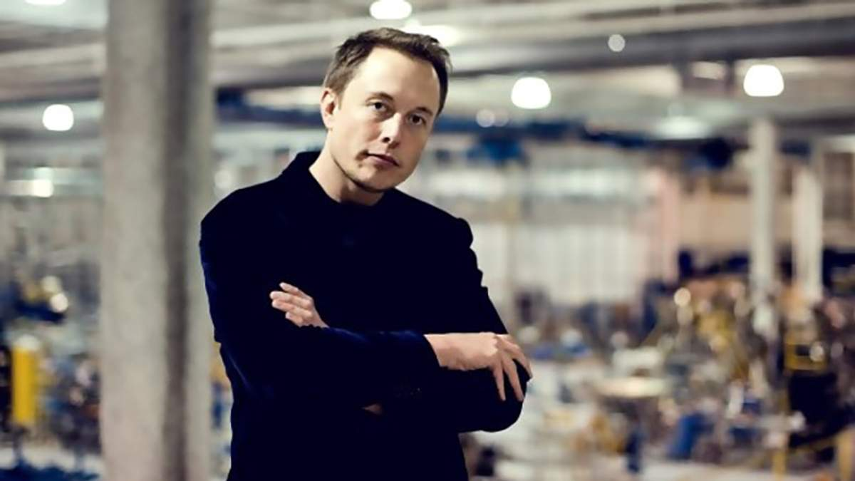 Ілон Маск назвав винних у неполадках при запуску Falcon Heavy