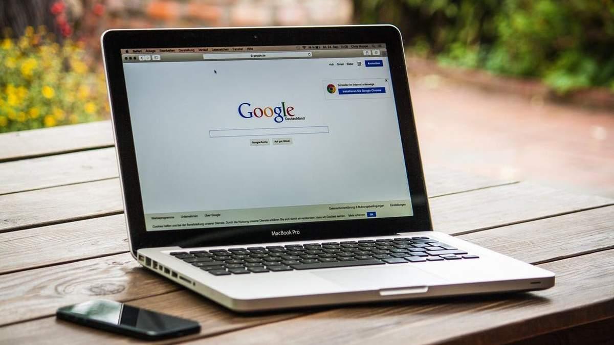 Google змінив систему збереження та пошуку картинок