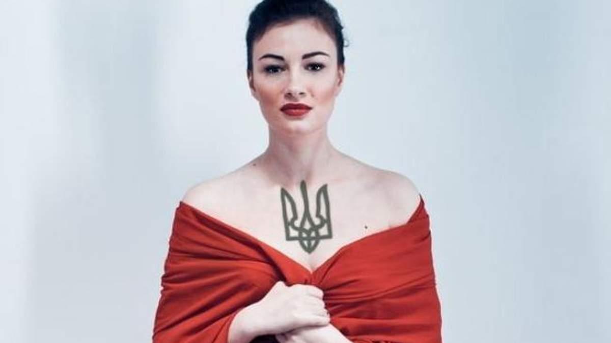 У Нищука відповіли на звинувачення Приходько щодо її участі у промо-ролику Порошенка