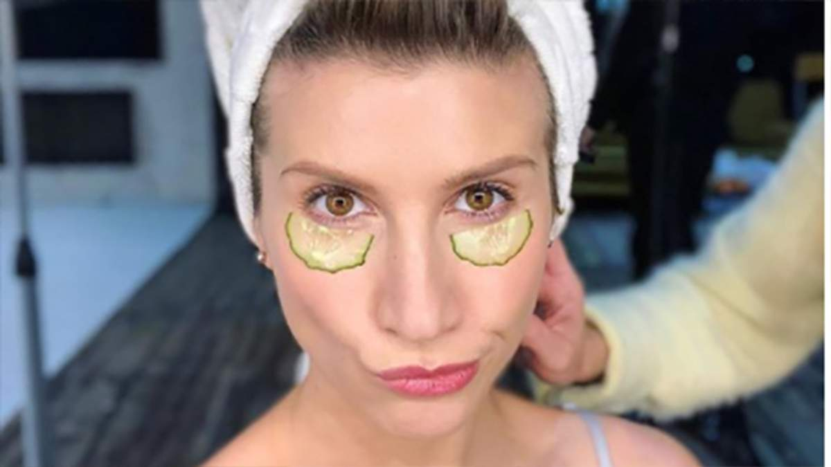 Аніта Луценко поділилася своїми секретами краси та здоров'я
