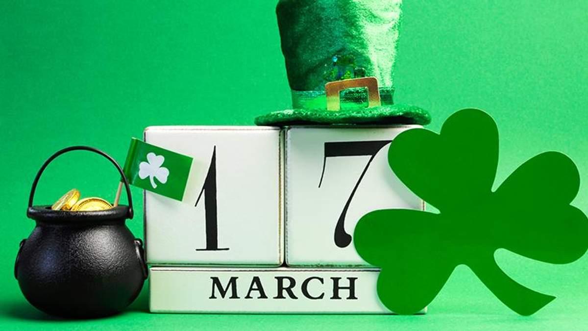 День Святого Патріка 2021: традиції в Ірландії, цікаві факти, символи