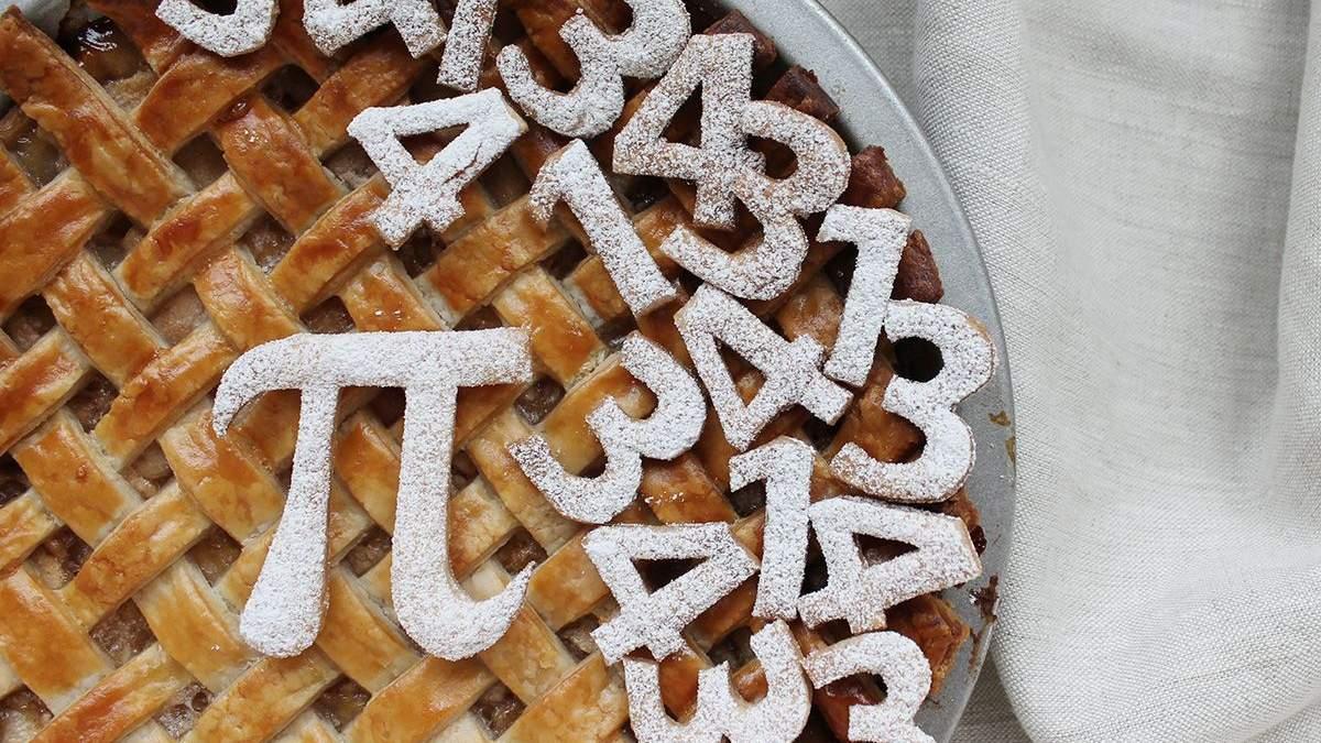 День числа Пі: Google присвятив дудл числу Пі