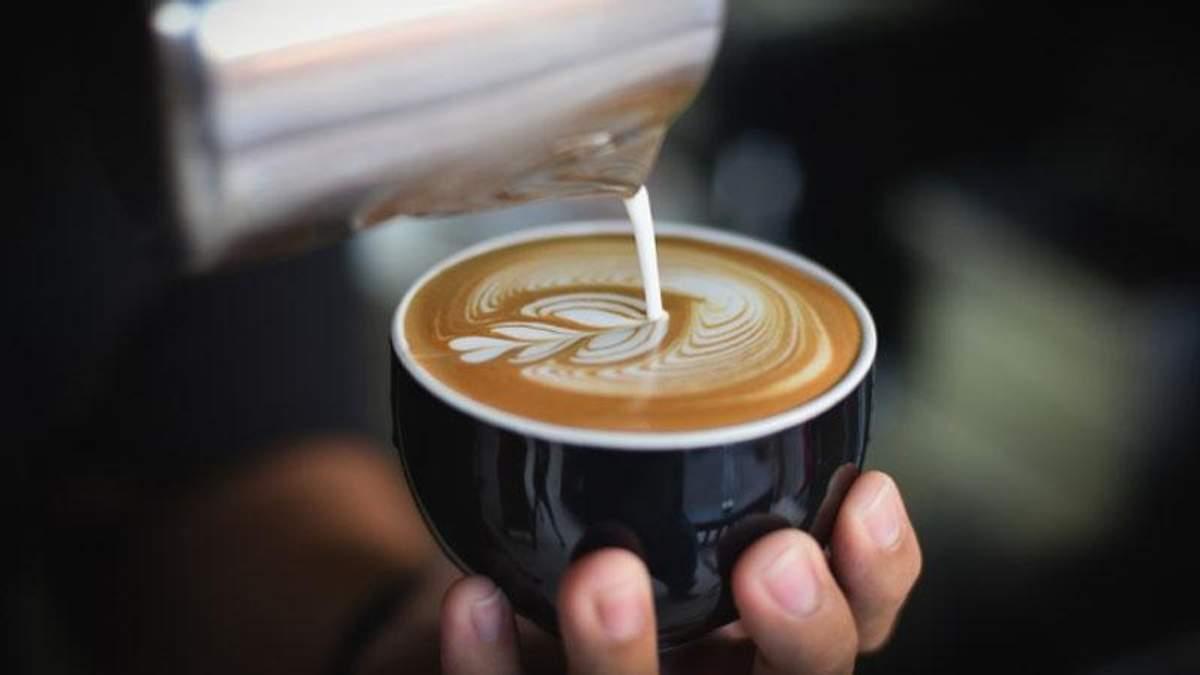 Які продукти не варто поєднувати з кавою