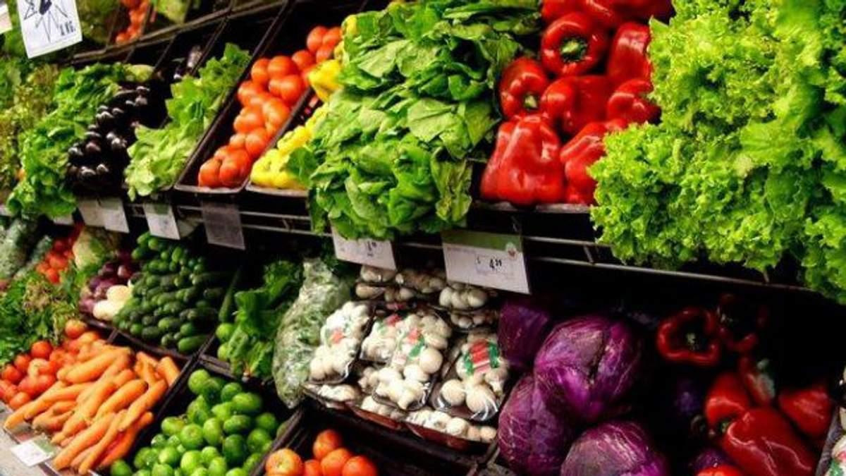 Ранні овочі небезпечні не через нітрати, – фахівці