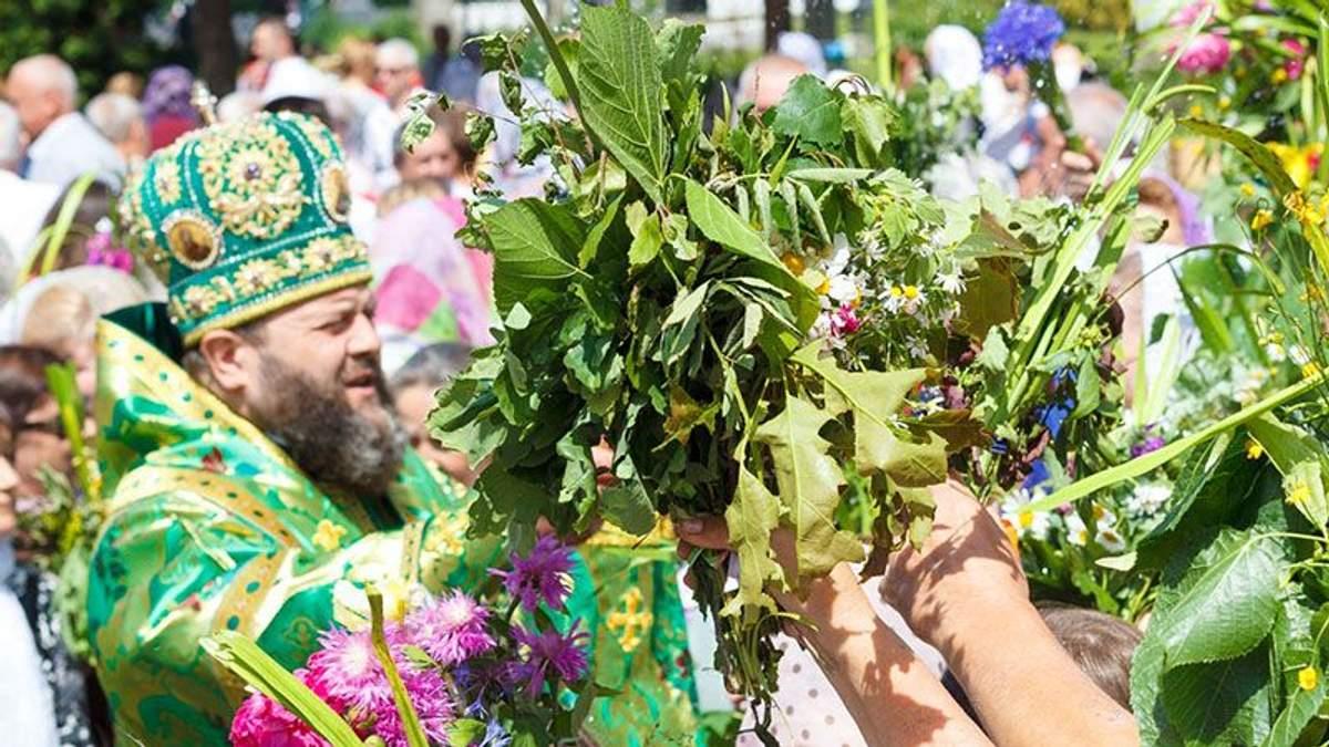 Троица 2018 какого числа выходной в Украине - дата праздника