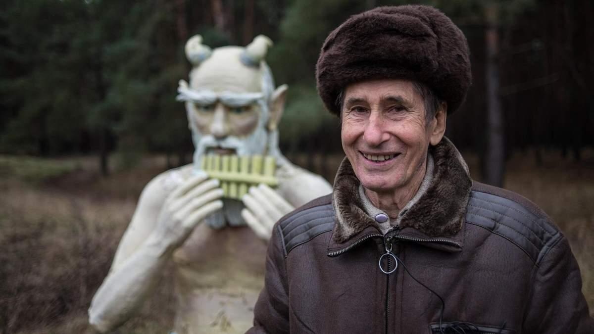 Як у соцмережах за 3 години зібрали гроші на мрію 79-річного скульптора: зворушлива історія
