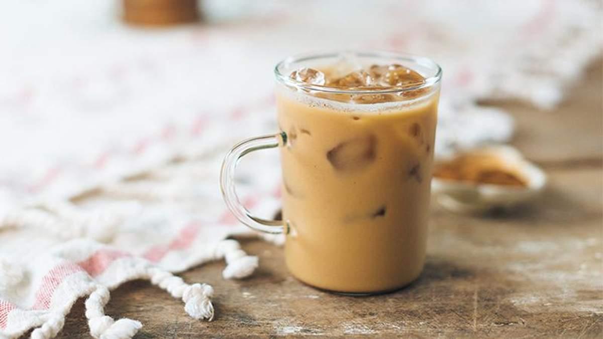 Як зробити ранкову каву смачнішою: три оригінальні рецепти