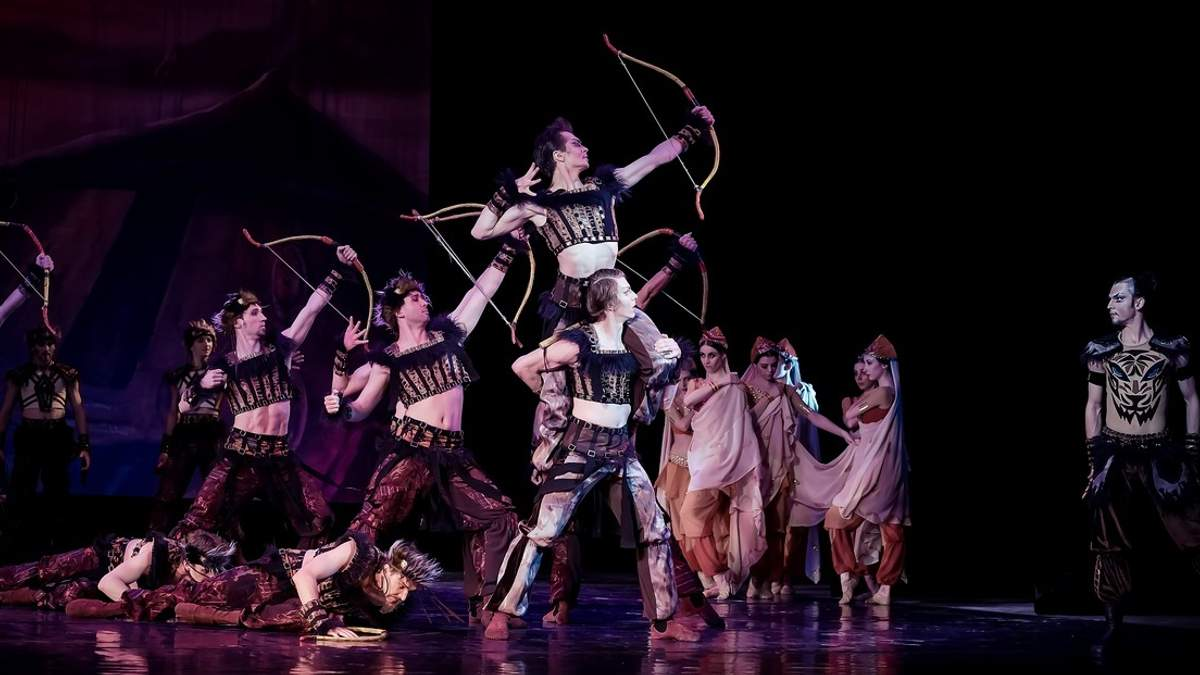 Национальная опера устраивает гала-концерт в честь легендарной народной артистки Украины