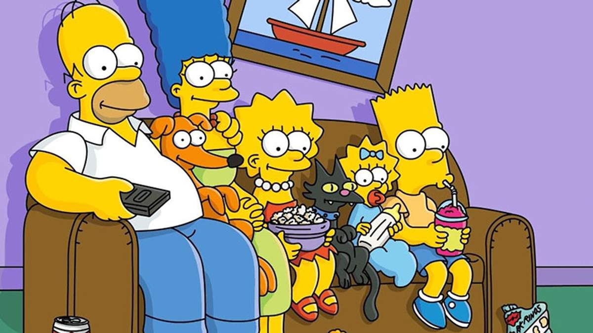 """Герої мультсеріалу """"Сімпсони"""" заговорили із закарпатським діалектом: кумедне відео"""
