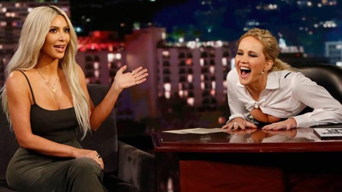 День сміху: 1 квітня в Голлівуді