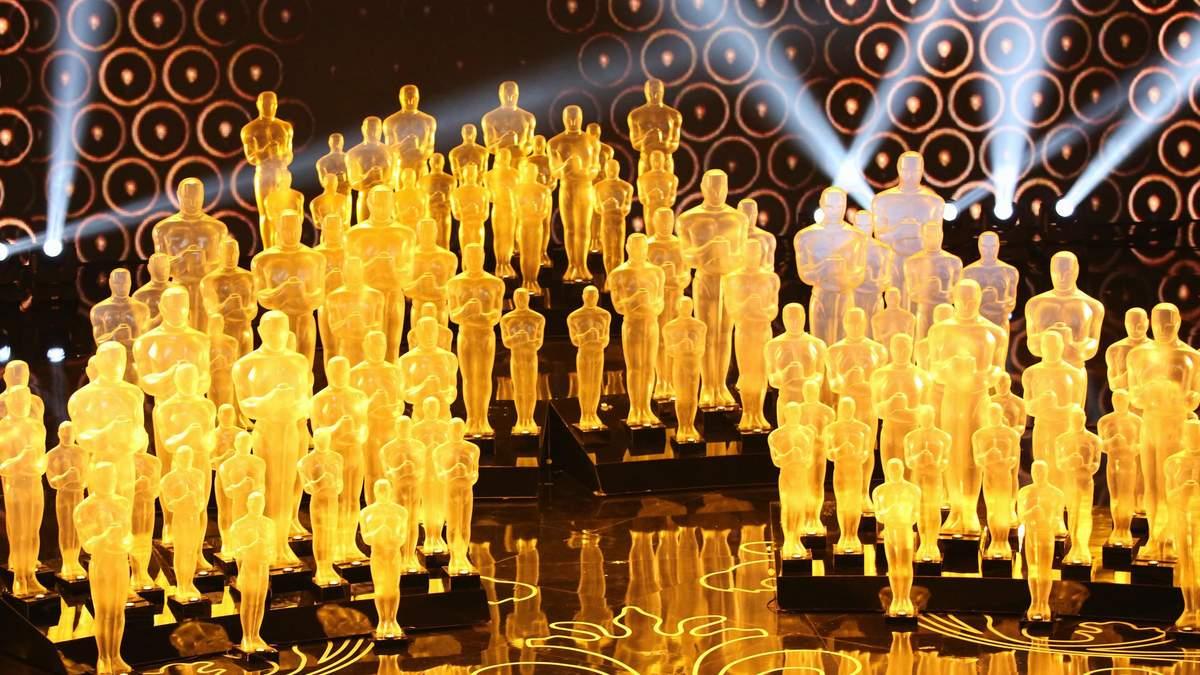 Оскар 2019: дата кінопремії в 2019 році