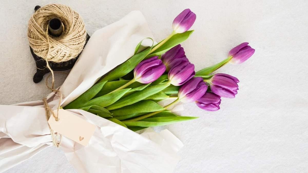Привітання з Днем матері 2020 – вітання мамі 10 травня зі святом