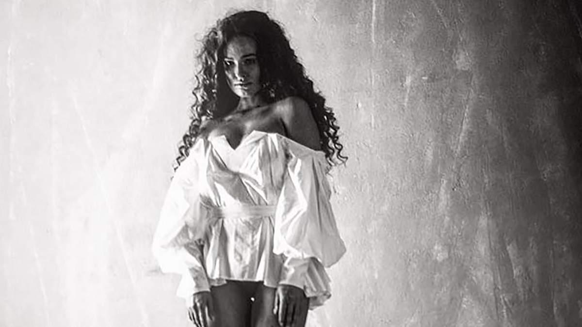 Даша Астаф'єва здивувала романтичним образом в новій фотосесії: фото