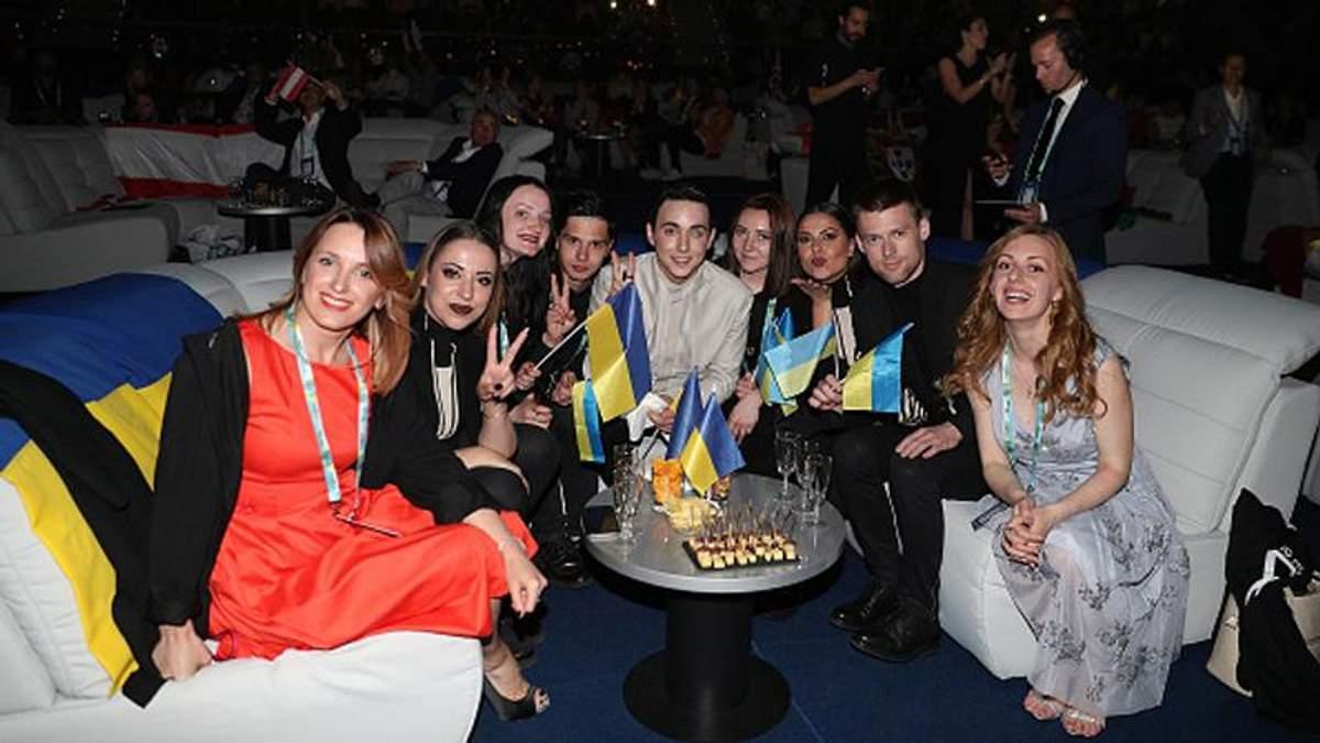 MELOVIN прокоментував резонанс навколо мовного питання на Євробаченні-2018
