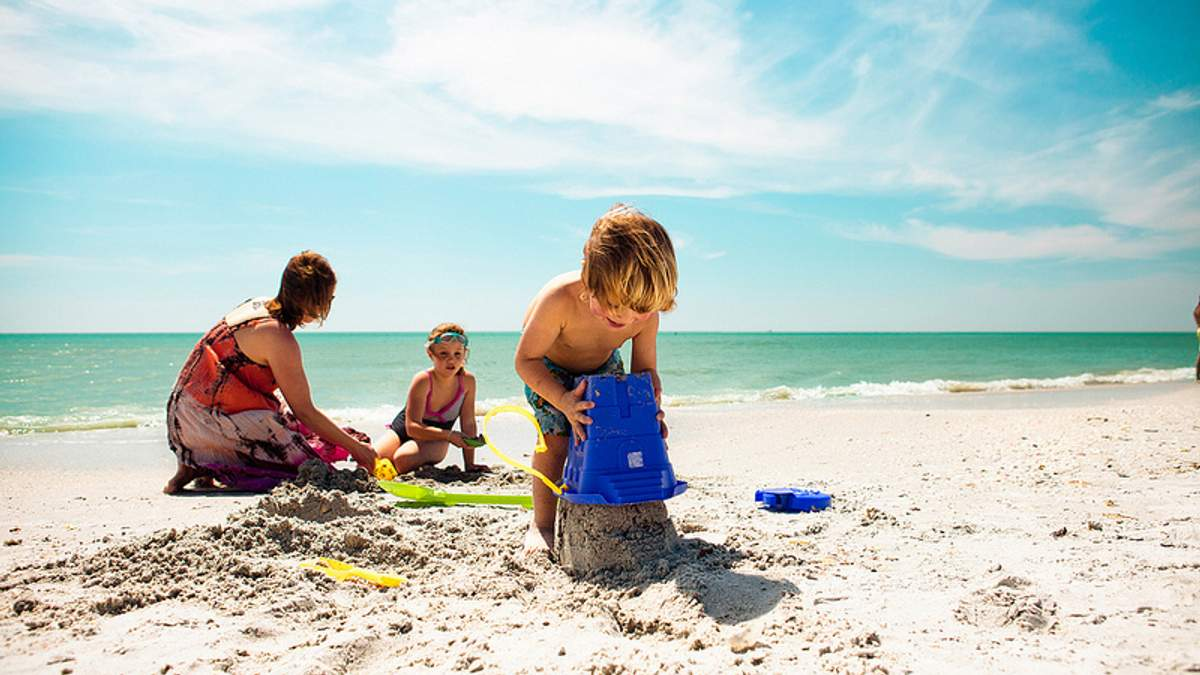 Как организовать семейное путешествие: практические советы экспертов
