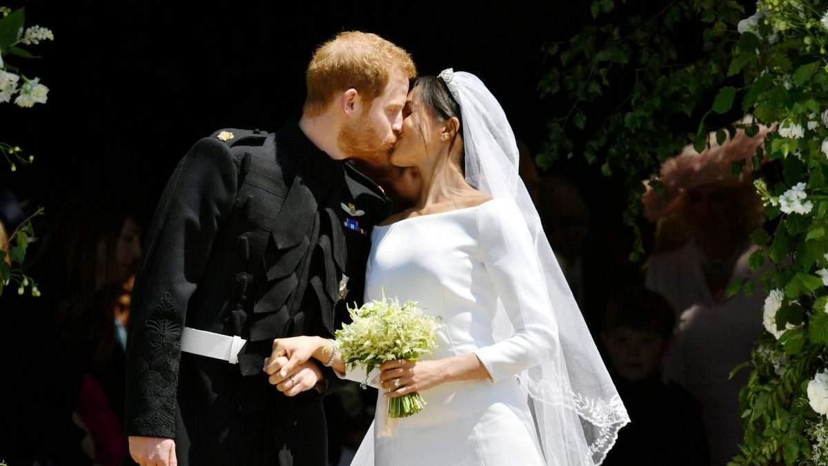 Королівське весілля чи порно: у Pornhub впав трафік у день одруження Меган Маркл і принца Гаррі