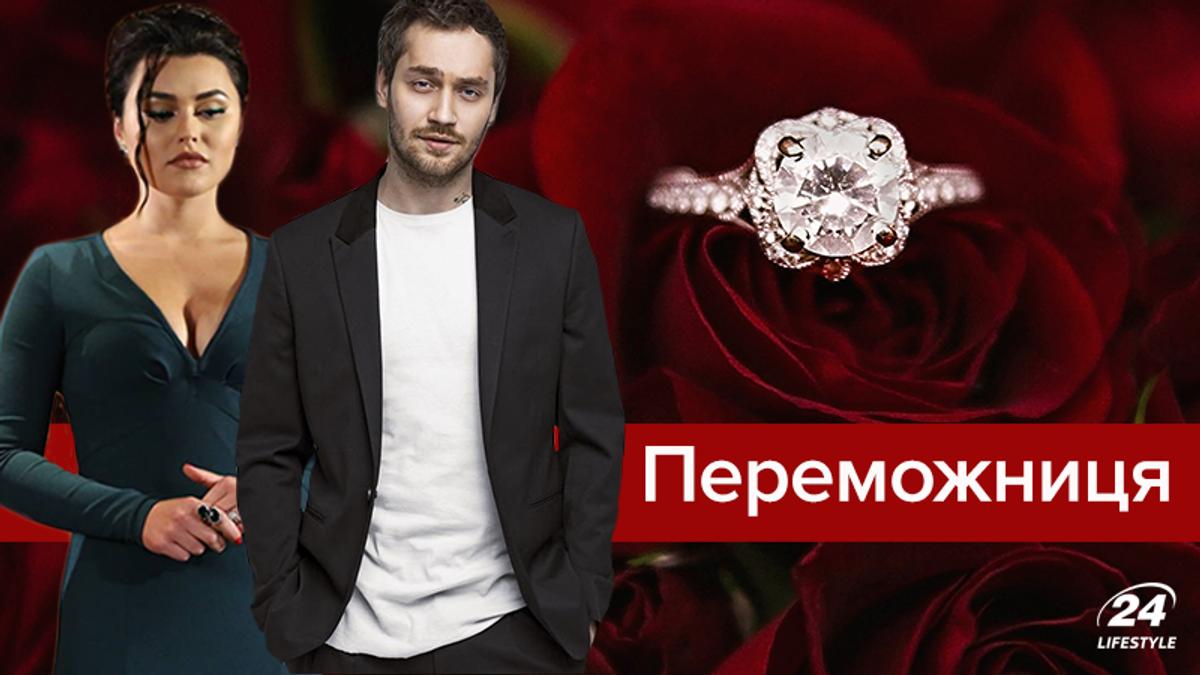 Победительница Холостяк 8 сезон Иванна: фото победительницы