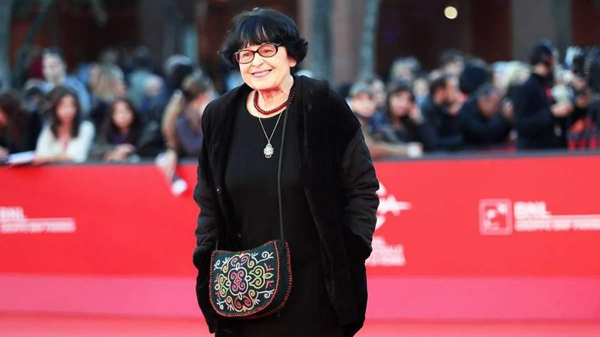 Померла Кіра Муратова - цитати про кіно, любов та мистецтво