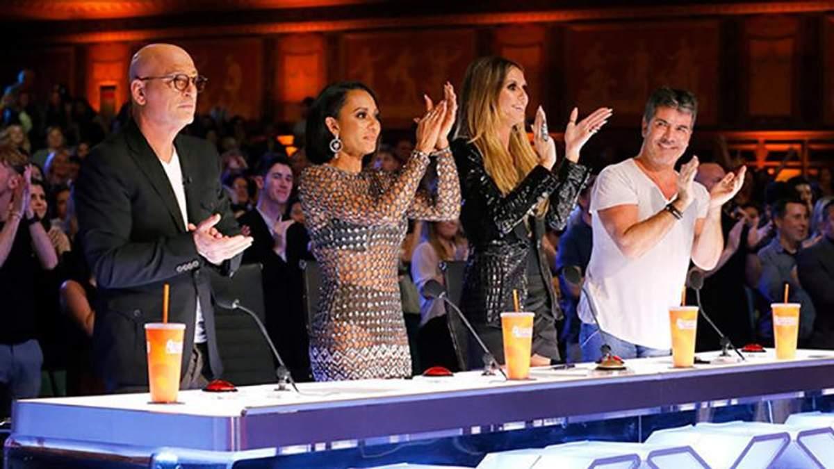 Украинцы стали участниками популярного шоу America's Got Talent: видео выступления