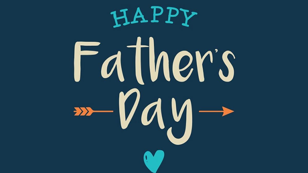 З Днем батька 2019 - привітання у прозі та віршах з Днем батька