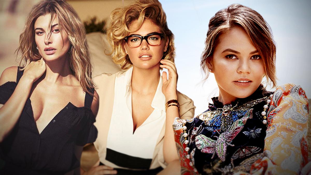 Топ самых сексуальных женщин мира по версии журнала Maxim