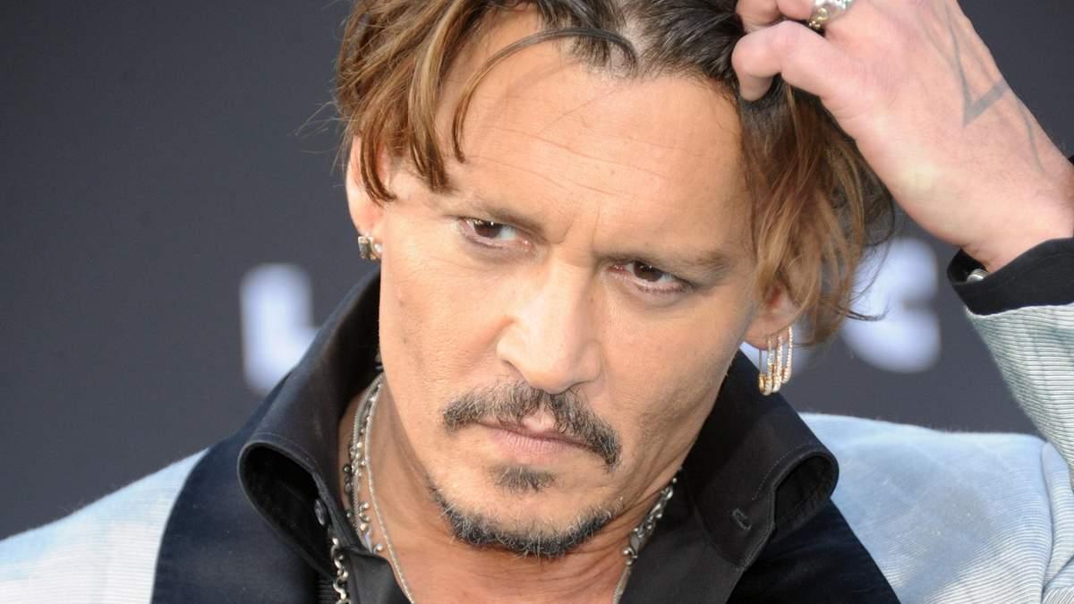 Жалюгідне становище Джонні Деппа: актор витратив усі гроші за роки успішної кар'єри, – ЗМІ