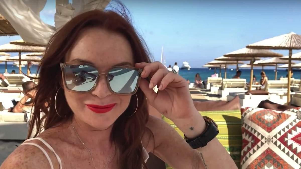Вслід за Кардашян: Ліндсей Лохан запускає власне реаліті-шоу