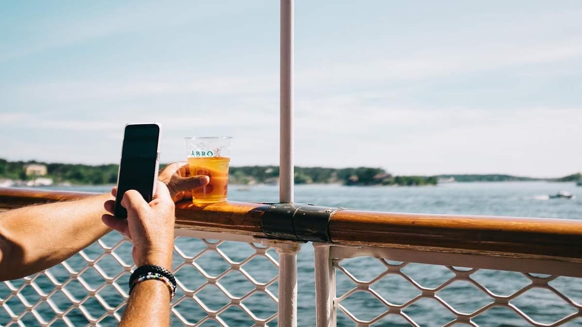 Пиво опередило вино: интересная статистика Instagram