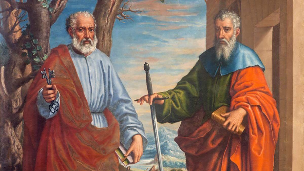 З Днем Петра і Павла 2020: привітання у прозі та віршах зі святом